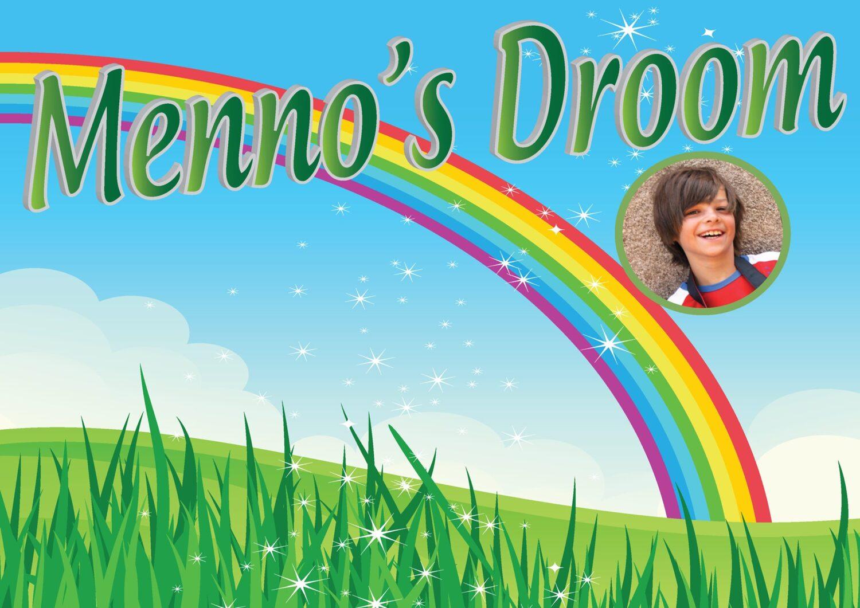 Menno's Droomdag 2021